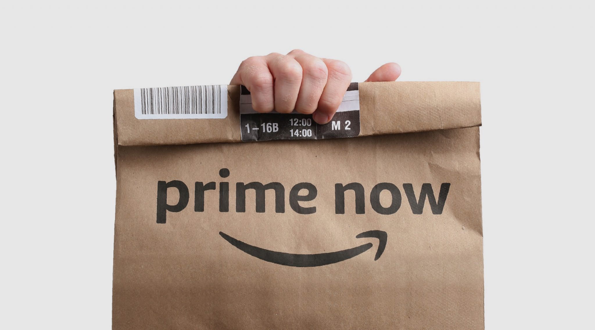 Launching Amazon's 2-Hour Delivery Service in Music City